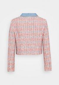 maje - VENISE - Summer jacket - rouge - 5