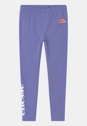 CABIO - Leggings - Trousers - purple