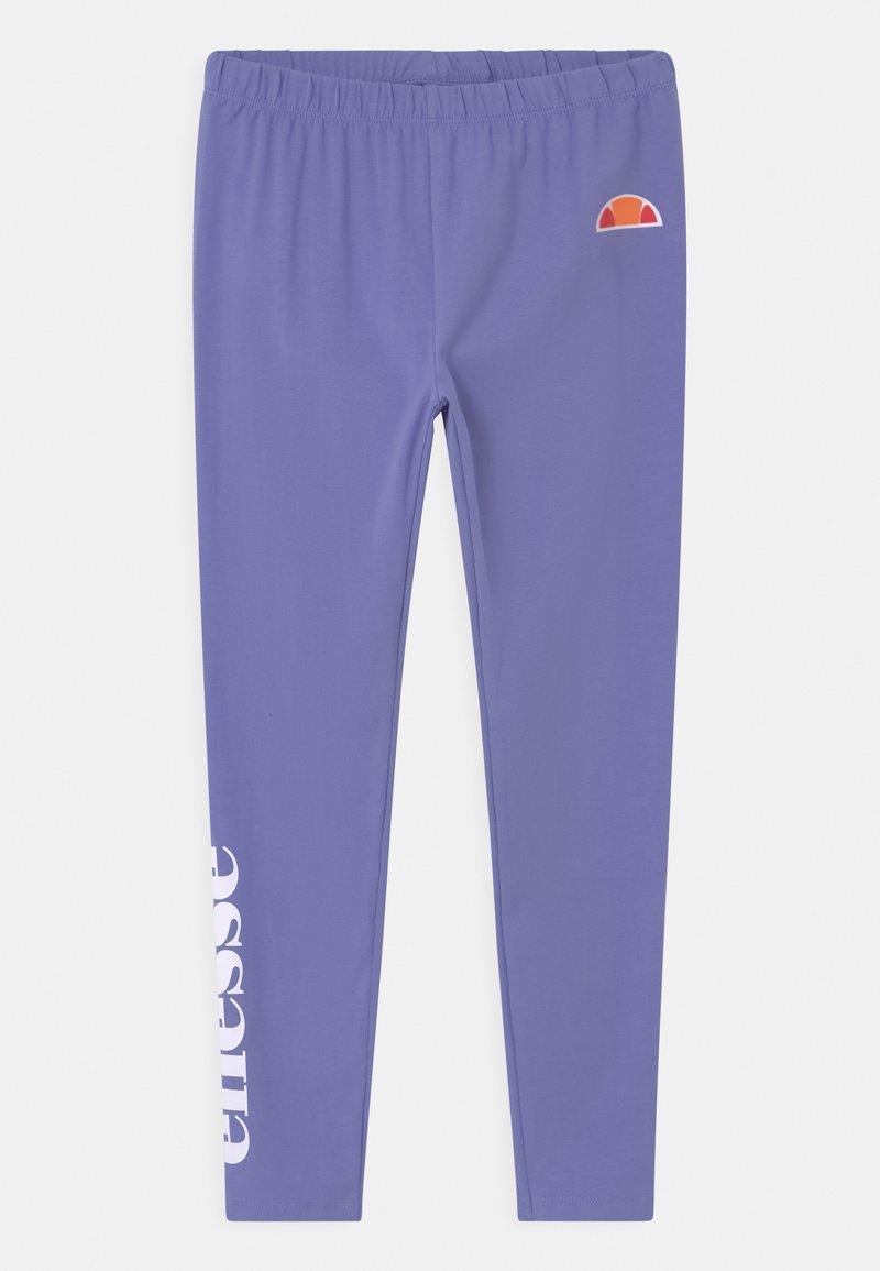Ellesse - CABIO - Leggings - purple