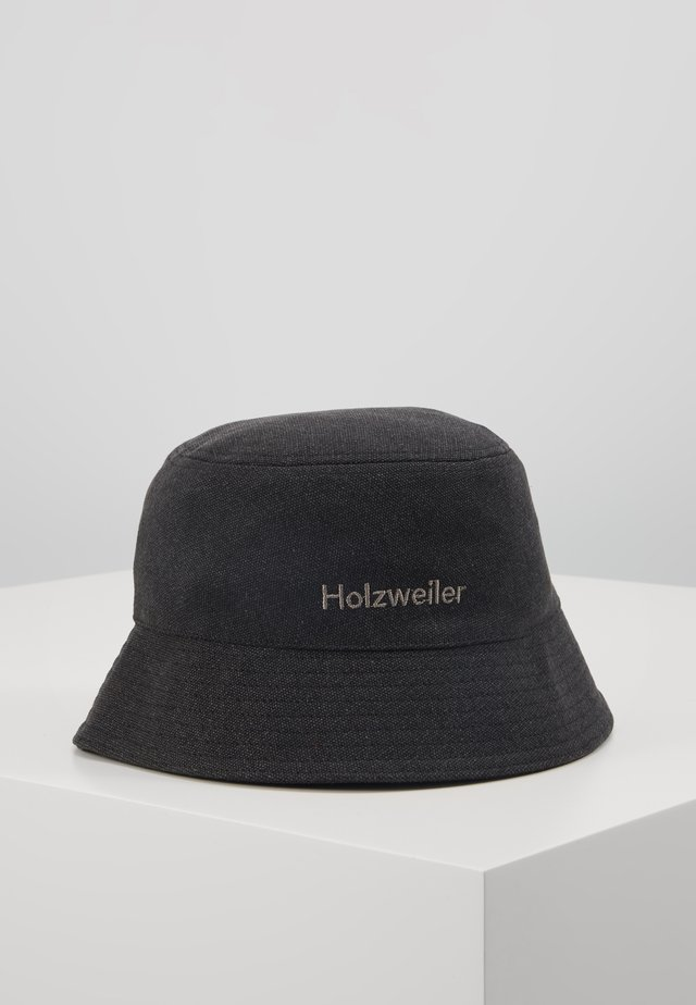 PAFE BUCKETHAT - Hoed - black
