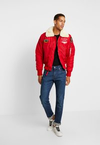 Levi's® Made & Crafted - LMC 511™ - Slim fit jeans - marfa - 1
