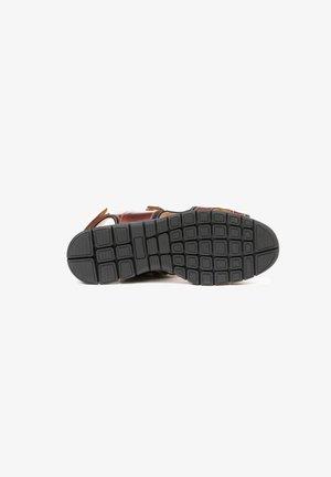 Sandalias de senderismo - cuero