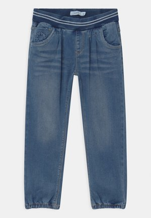 NMFBIBI  - Relaxed fit jeans - medium blue denim