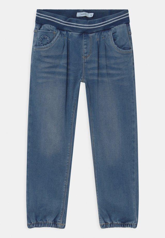 NMFBIBI  - Relaxed fit jeans - medium blue denim
