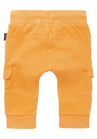 Noppies - Tracksuit bottoms - old gold - 1