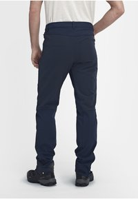 Mammut - ZINAL  - Outdoor trousers - marine - 1