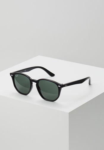 JUNIOR BLACK - Sunglasses - black