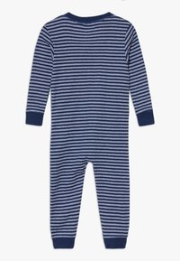 Carter's - ZGREEN BABY - Jumpsuit - dark blue - 1