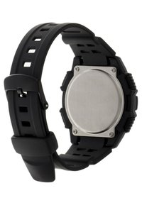 Casio - Chronograph watch - black - 1