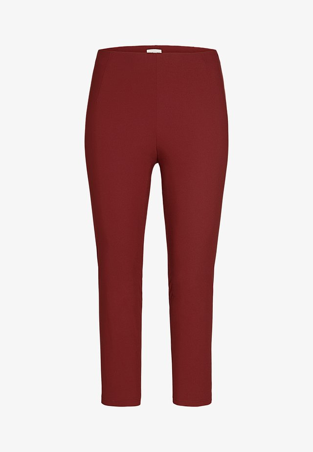Leggings - Trousers - rio red