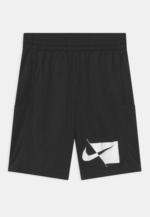 DRY - Short de sport - black