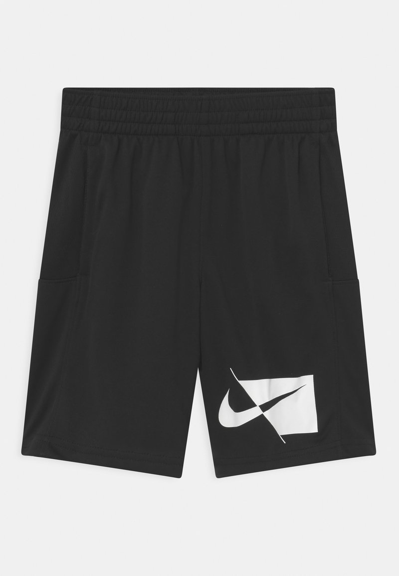 Nike Performance - Urheilushortsit - black