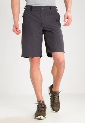 TANKEN SHORT   - Sports shorts - asphalt grey