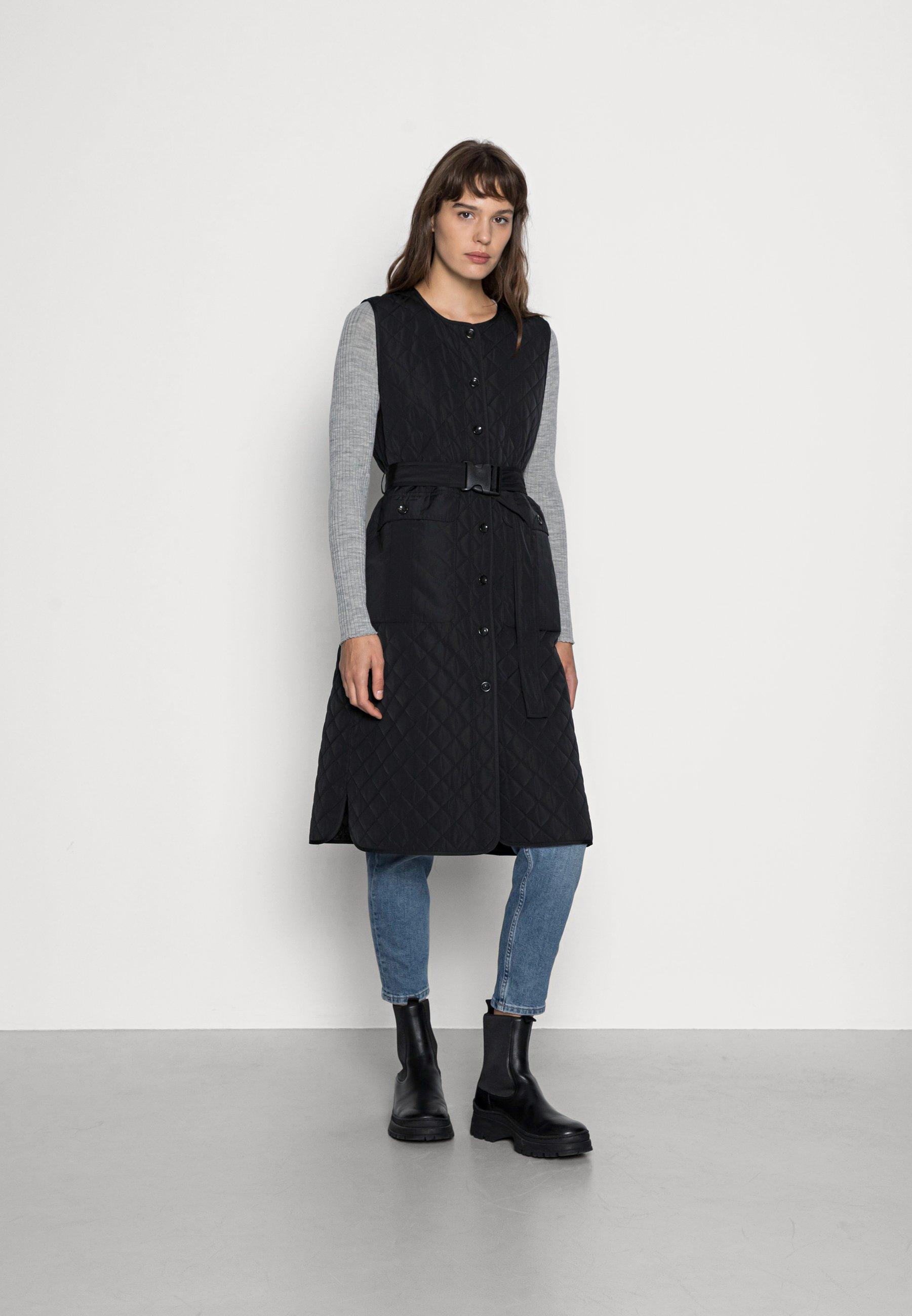 Women HISAR VEST - Waistcoat