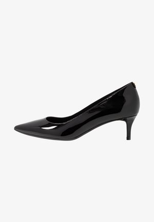SARA FLEX KITTEN  - Klassiske pumps - black