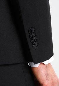 Pier One - Suit - black - 7