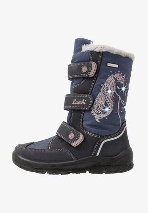 KIMBI-SYMPATEX - Winter boots - atlantic