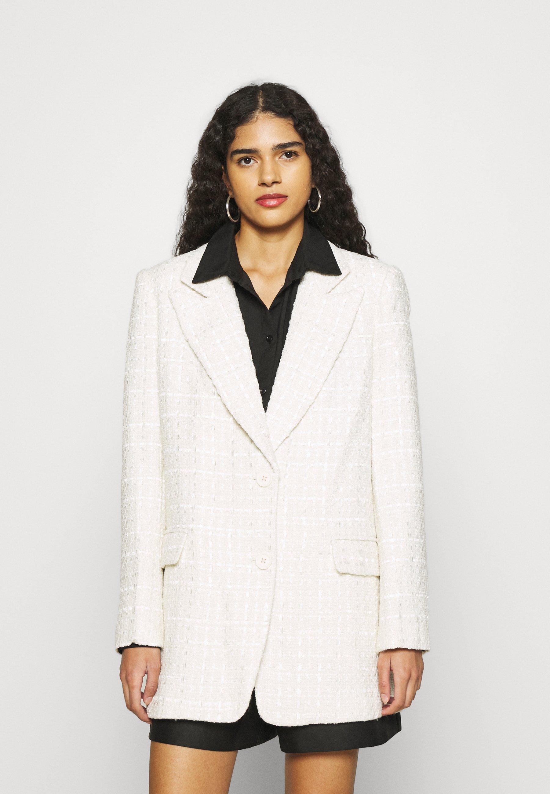 Women TAKE THE LEAD - Short coat
