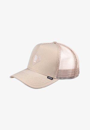 HFT NEEDLE  - Caps - beige