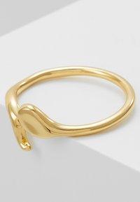 Maria Black - SUNRISE - Ring - gold-coloured - 5