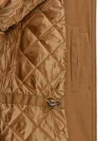 Desires - PARKA ANNABELLE - Winter coat - cinnamon - 3