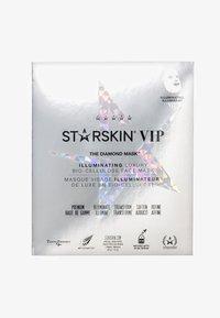 STARSKIN - THE DIAMOND MASK - Gesichtsmaske - - - 0