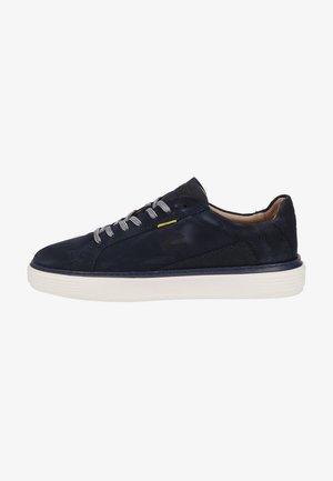 Baskets basses - navy blue