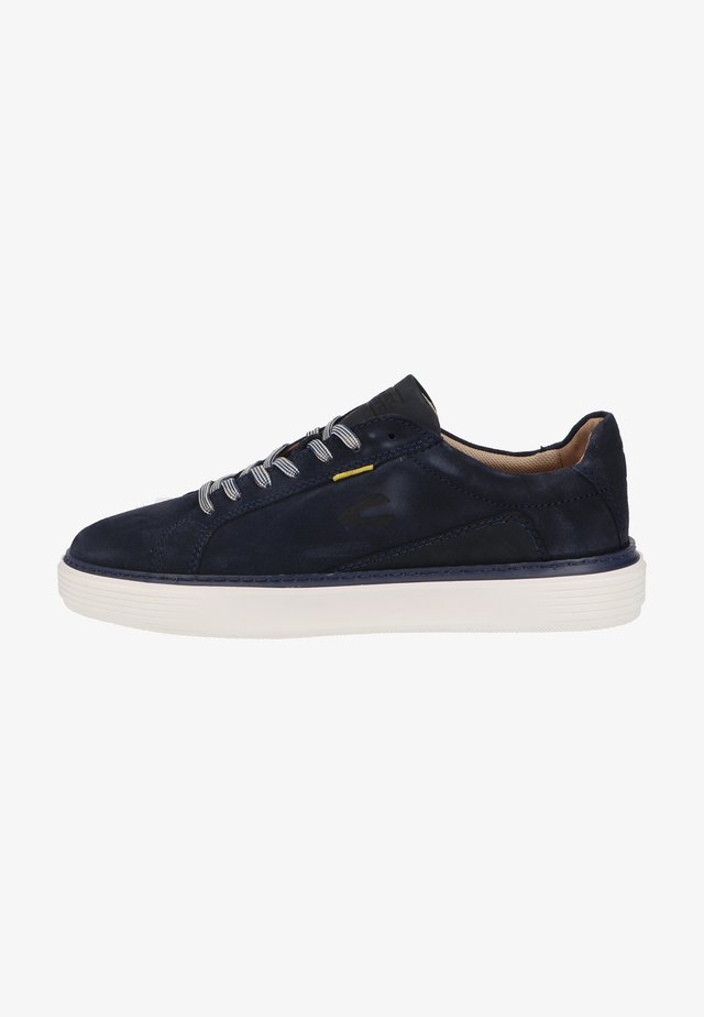 Sneakers - navy blue