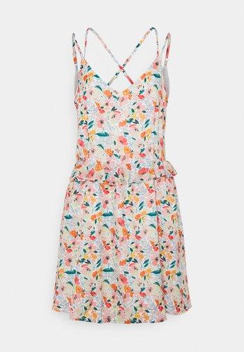 LADIES DRESS - Kjole - white