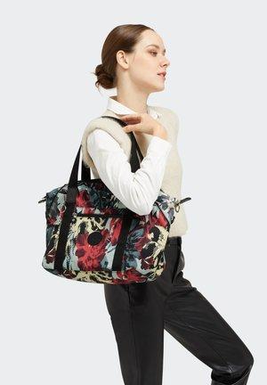 ART - Handbag - casual flower