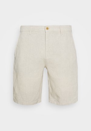 CROWN  - Shorts - oat