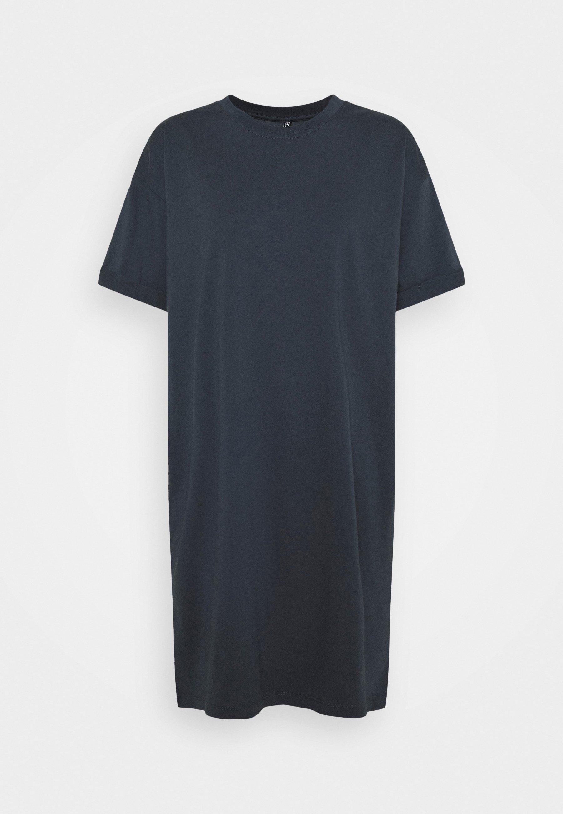 Women PCRIA - Jersey dress
