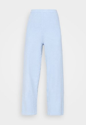 CALAH TROUSERS - Trousers - blue light