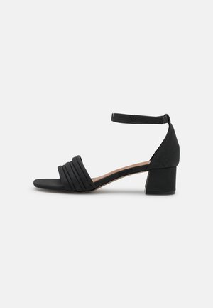 VEGAN MAGS - Sandals - black
