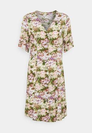 WINONA DRESS - Day dress - multi-coloured