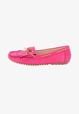 PACIANO - Moccasins - light pink