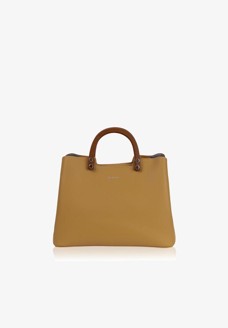 Inyati - Handbag - camel