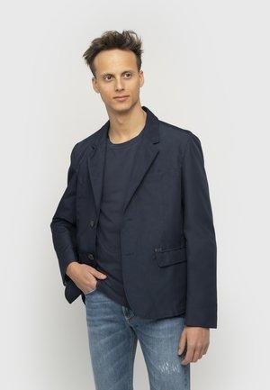 Blazer jacket - blu