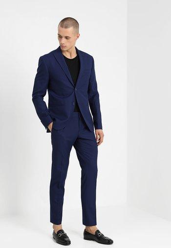 FASHION SUIT - Suit - blue