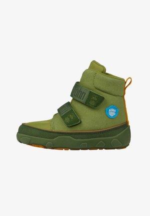COMFY JUMP  - Winter boots - grün