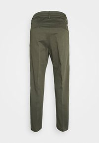 DRYKORN - CHASY - Chinos - mottled olive - 6