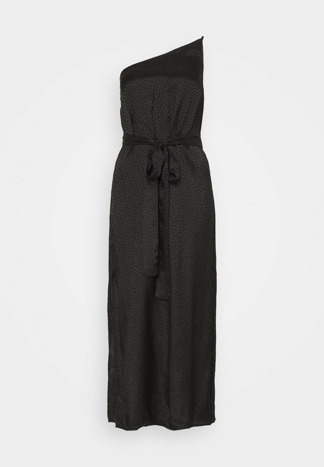 DRESS - Galajurk - black