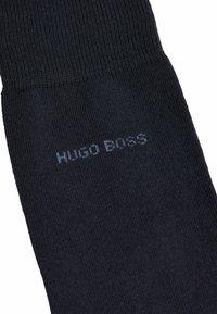 BOSS - 2 PACK - Socks - dark blue - 1