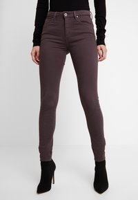 Pepe Jeans - Tygbyxor - stretch color - 0