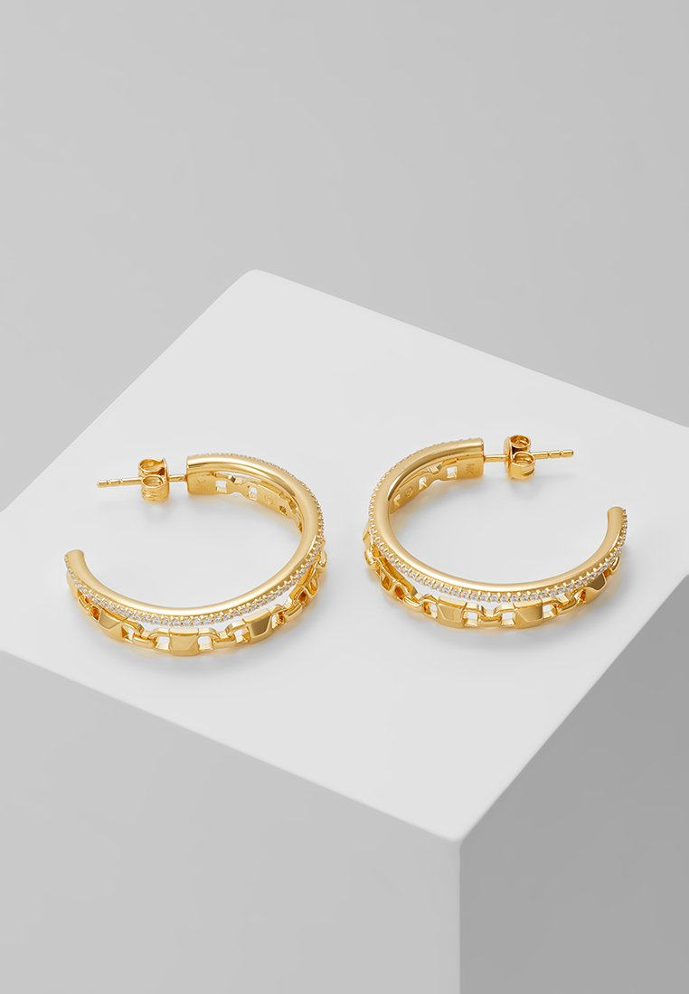 Michael Kors - POLISHED - Earrings - gold-coloured
