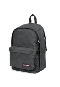 Eastpak - BACK TO WORK RUCKSACK 43 CM LAPTOPFACH - Rucksack - black denim - 2