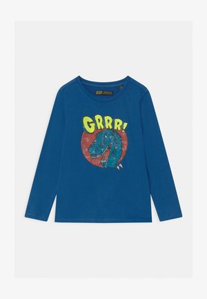 SMALL BOYS - Long sleeved top - true blue