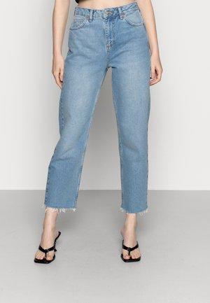 PAX - Jeans straight leg - light-blue denim