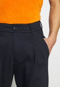 DRYKORN - CHASY - Trousers - navy - 5