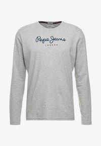 Pepe Jeans - EGGO LONG - Bluzka z długim rękawem - 933 - 4